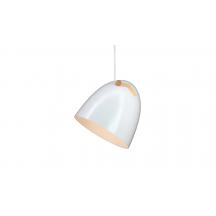 Modern Pendant light - inspired Bell + Daro