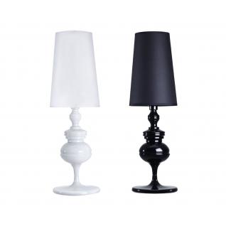 Table Lamp Porcelain - Josephine Metalarte