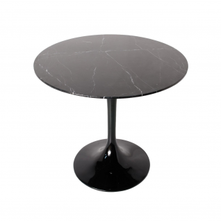 Knoll Tulip Marble Table  - Eero Saarinen