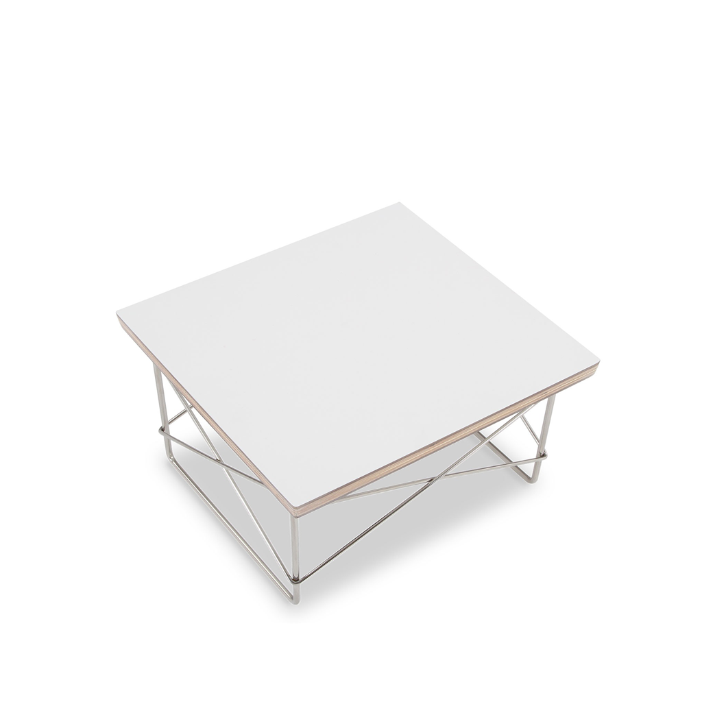 Coffee table ltr replica eames quality for Vitra replica