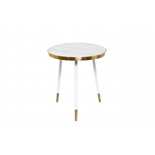 Band Marmeren tafel – Bethan Gray inspiratie table