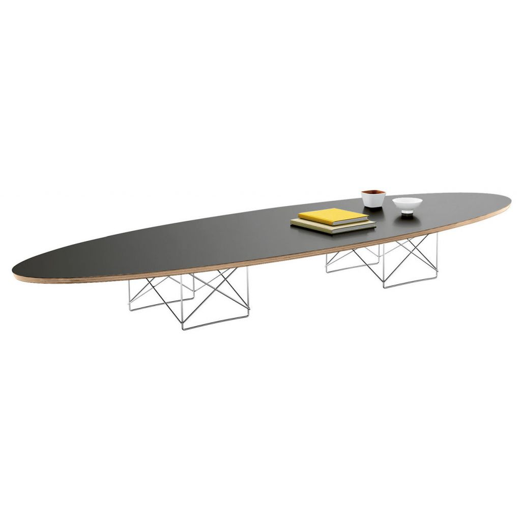 Eames Surfboard Coffee Table.Etr Coffee Table Replica Eames Vitra Quality Diiiz