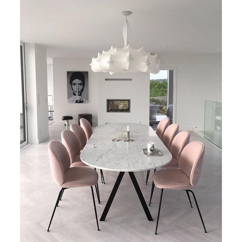 Quality Bella velvet chair – Nordic design   Diiiz
