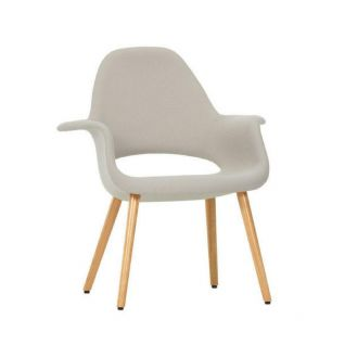 Organic Chair -  Inspiration Eames and Saarinen