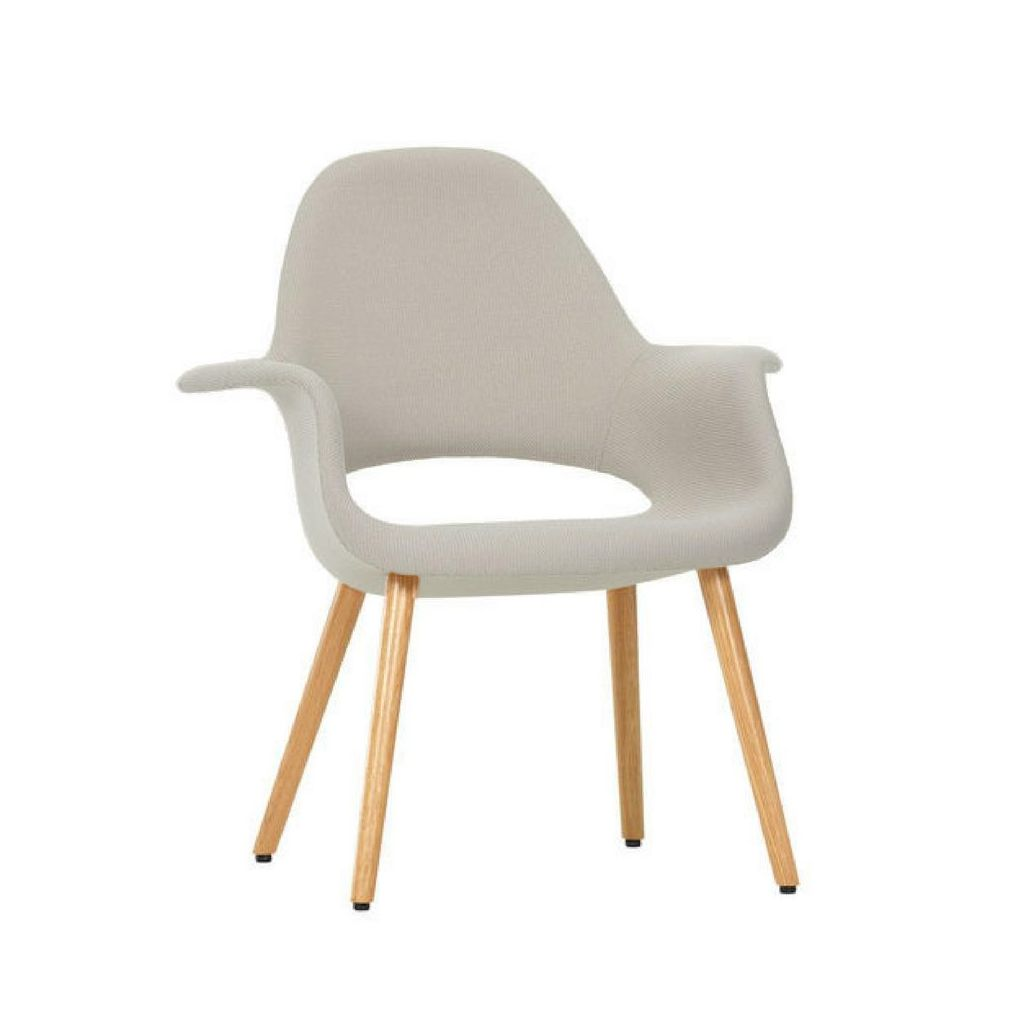 Organic Chair - Replica Eames and Saarinen - Vitra