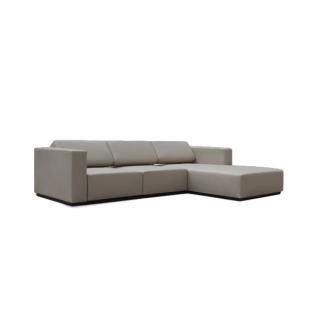 Canapé d'angle Monaco