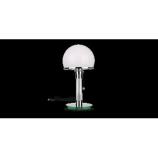 Lamp Globe Tecnolumen WG 24 - Inspiratie Wilhelm Wagenfeld