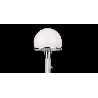 Globe Lamp Tecnolumen WG24 - Inspiration Whilhelm Wagenfeld