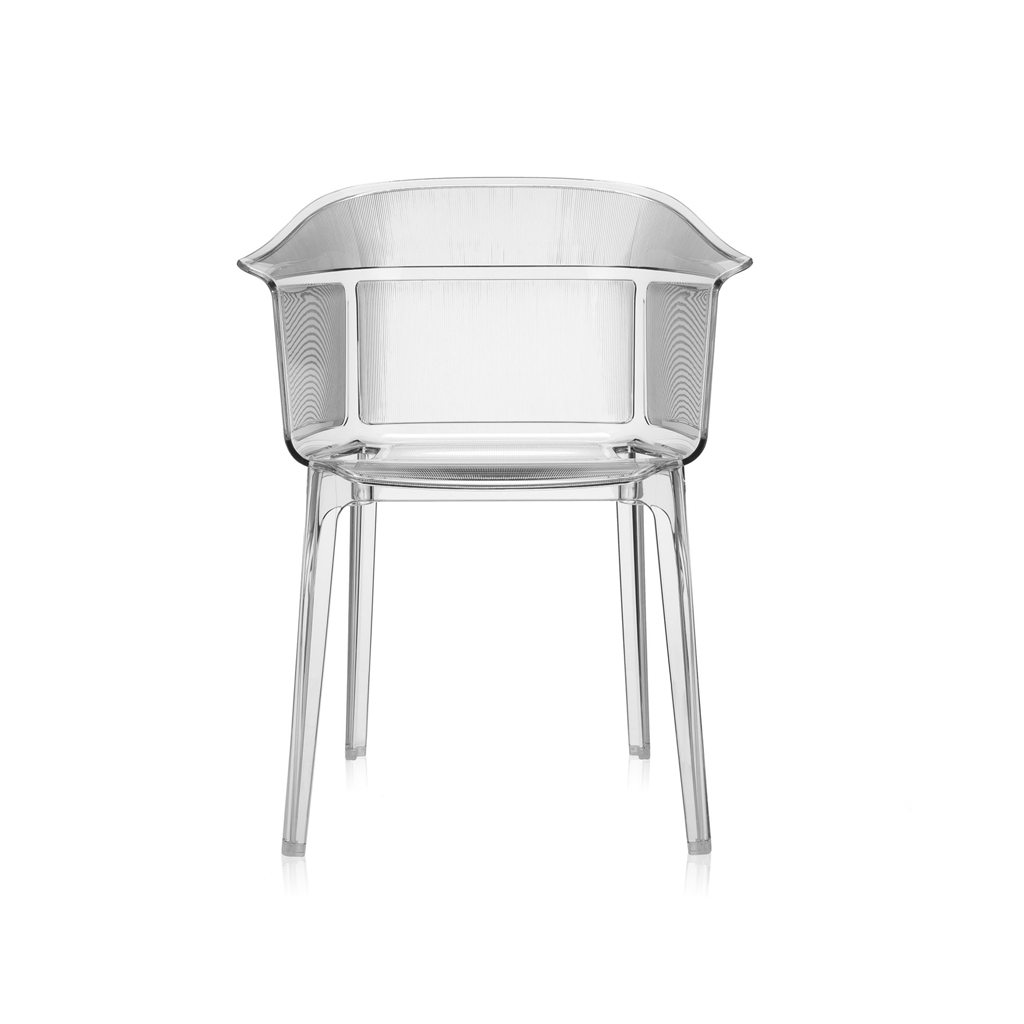 Papyrus outdoor chair kartell inspiration