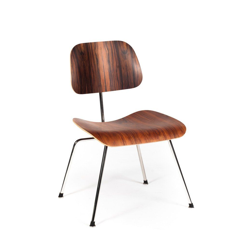 Dcm wood chair reproductie charles eames vitra kwaliteit for Eames vitra nachbau