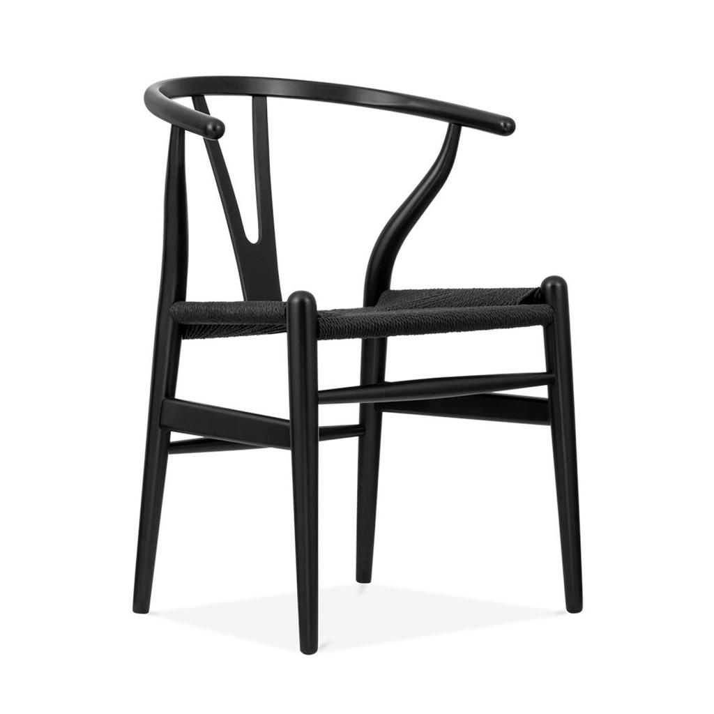 Wishbone Chair Y Ch24 Replica Hans Wegner