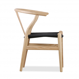"Wishbone ""Y"" Chair CH24 - Hans Wegner"
