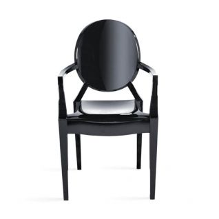 Chair Louis Ghost Kartell