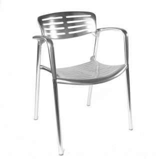 Toledo Chair -Inspiration Jorgen Pensi