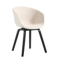 """Chaise AAC22 """"About A Chair"""" - Hay - tissu"""