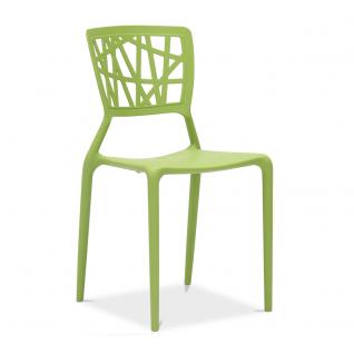 Viento Chair - Inspiration Dondoli and Pocci