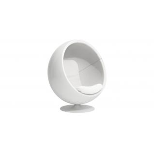 Ball Chair  - Eero Aarnio Adelta reproductie
