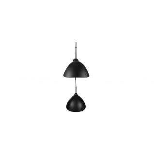 Lampe Murale 2 bras - inspiration Serge Mouille