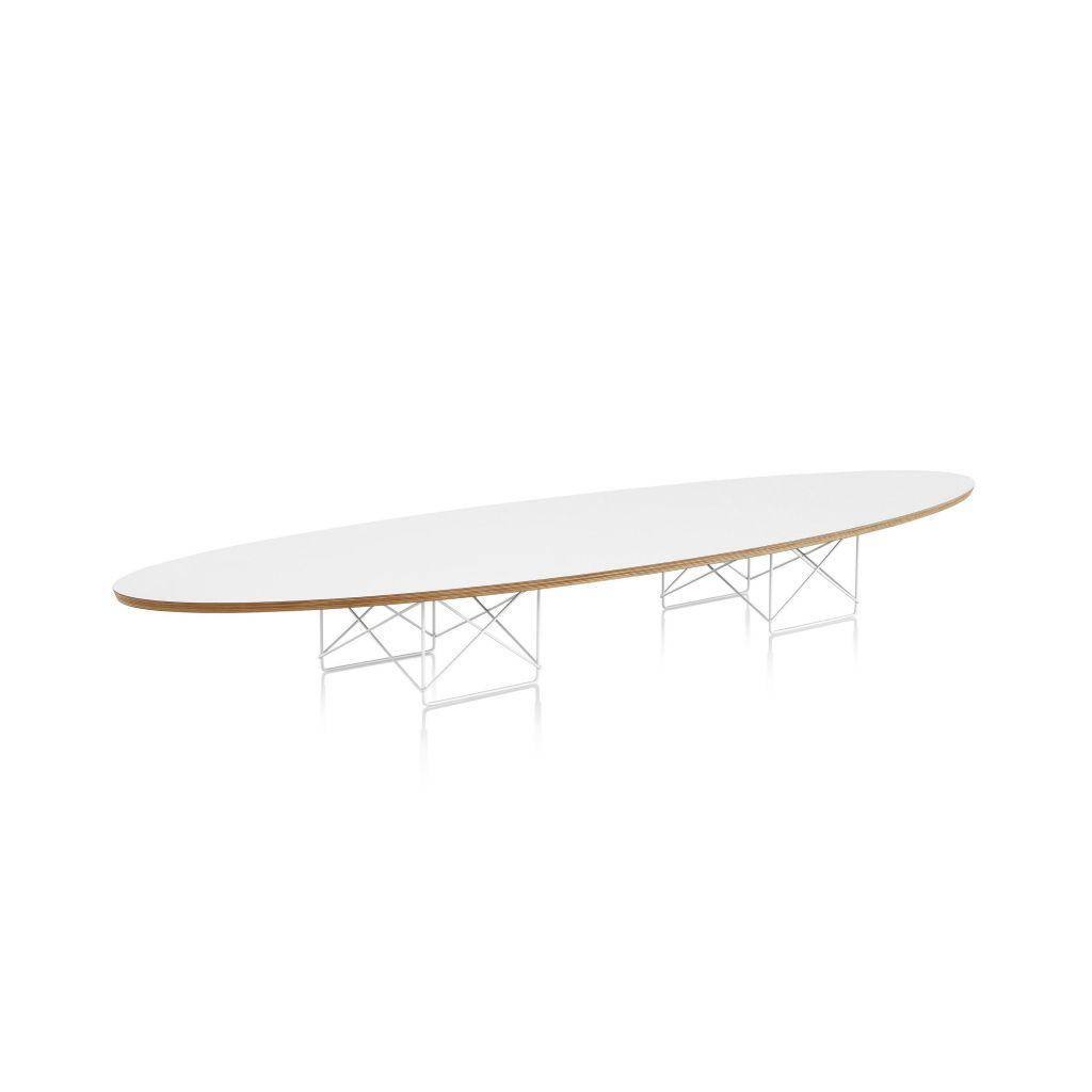 ETR Elliptical Table   Eames View Larger