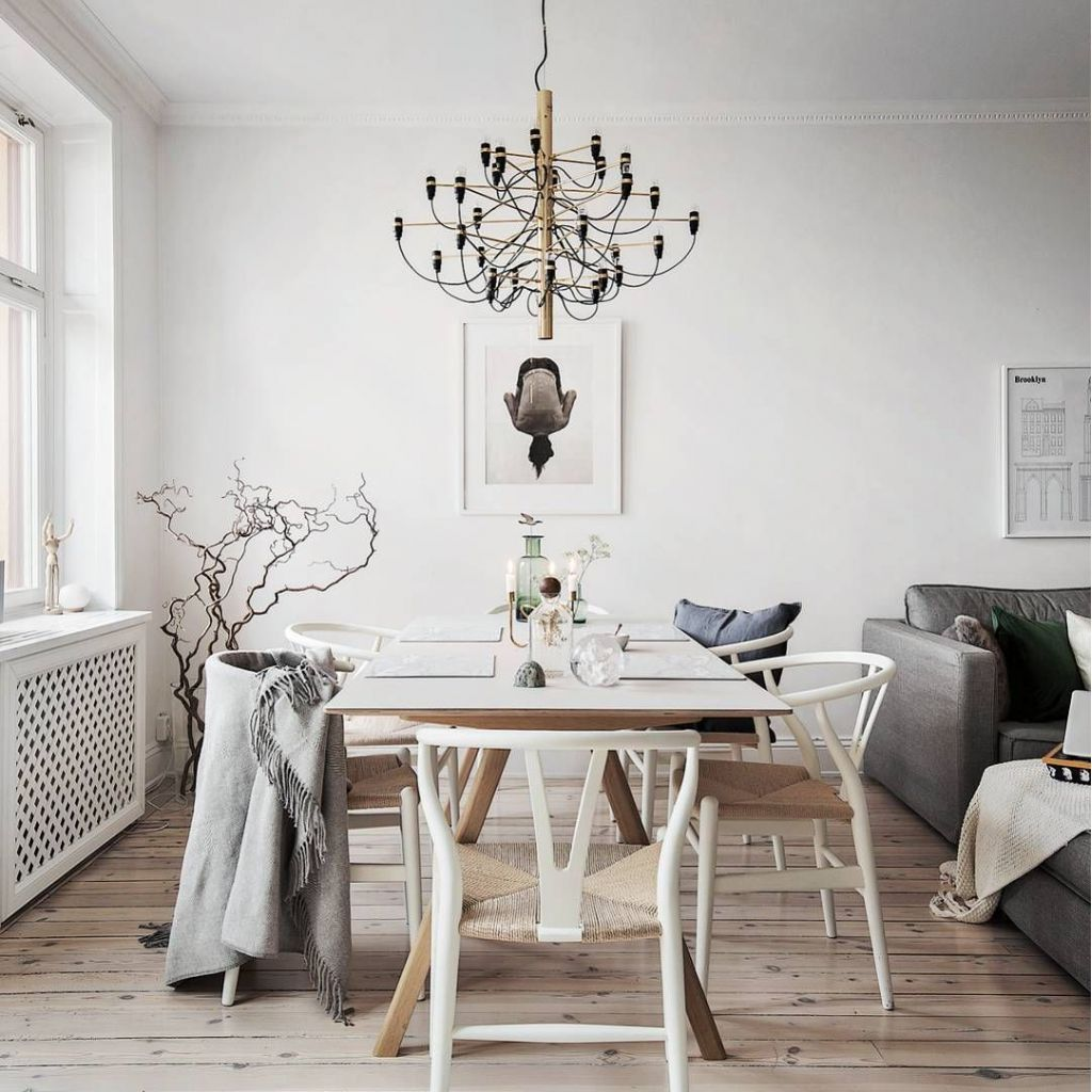 Chandelier Sarfatti 2097 Replica Gino Sarfatti Cheap