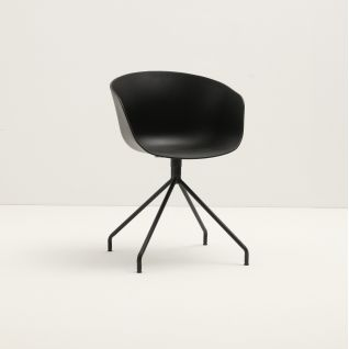 AAC20 Swivel Armchair About A Chair - Inspiration Hay