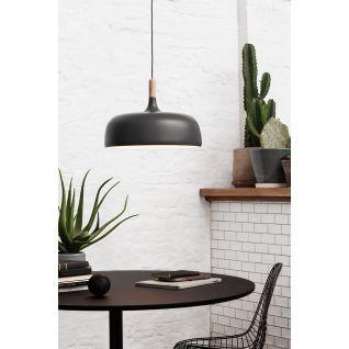 Acorn Suspension Lamp