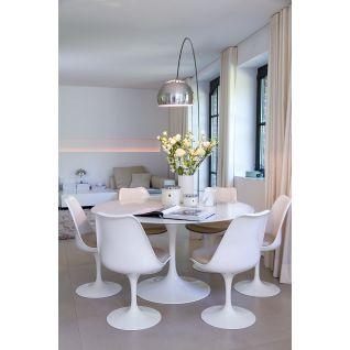 Chaise Tulipe Knoll - Inspiration Eero Saarinen