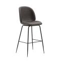 Beetle Fabric bar stool - Diiiz