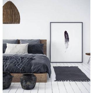 Natuuurposters in Scandinavische stijl