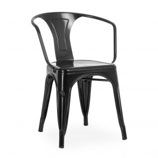 Tolix Chair A56 - Tolix Moskov Chair