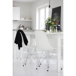 """DSR Chair """"Tour Eiffel"""" -  Eames"""