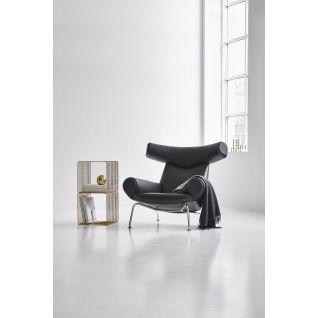 Lounge sofa OX -  Inspiration Hans Wegner