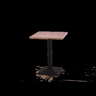 Table de restaurant en bois - Delta