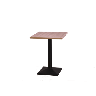 Wooden Restaurant Table - Delta