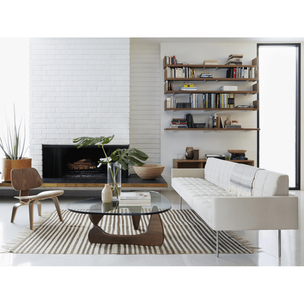 Inside Design Salontafel.Coffee Table Wood Replica Noguchi Isamu Vitra Cheap