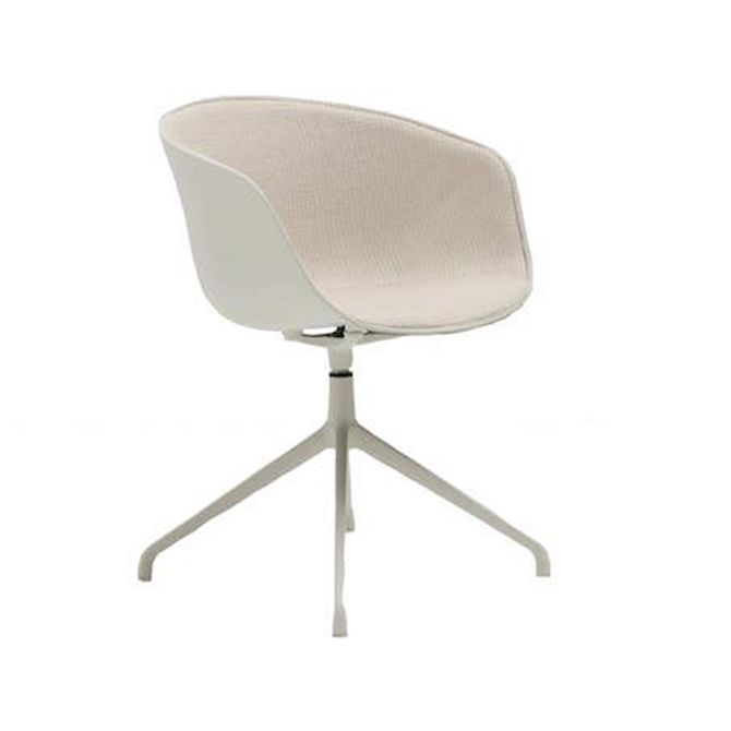 Aac21 hay swivel armchair replica hay about a chair diiiz for Hay about a stool replica