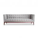 Three-seater sofa Cassie
