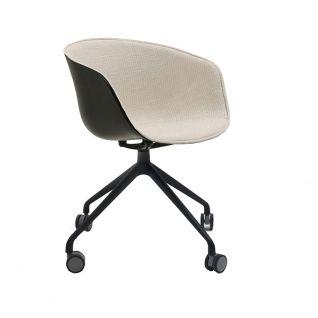 Hay AAC24 bureaustoel - Inspiratie Hay About a Chair