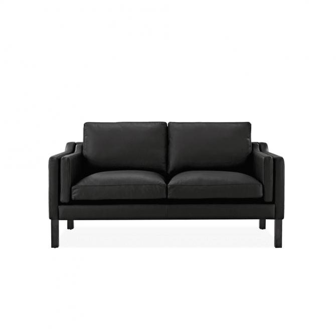 Sofa 2 seater - Borge Mogensen 2212 Inspiration