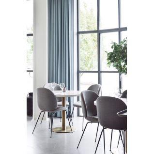 Beetle Fabric Chair - Gubi Inspiration