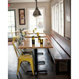 Stoel A Tolix Terek - Retro Cafe Bistrot