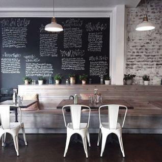 Chaise Tolix Bistrot - Café Retro Terek