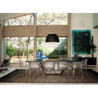 Chaise de jardin Papyrus - Inspiration Kartell