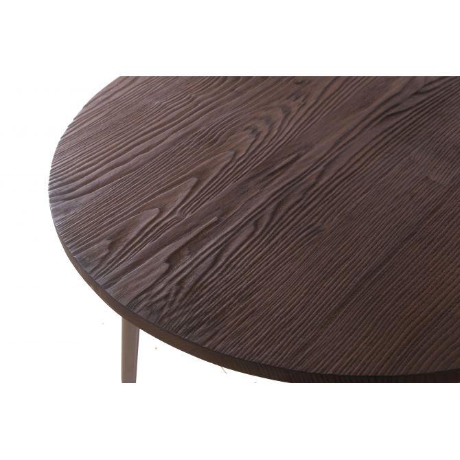 Round Tolix Table - Xavier Pauchard Inspiration