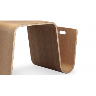 Scando side table