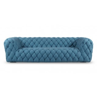 Tufted Sofa - Chesterfield Inspiration