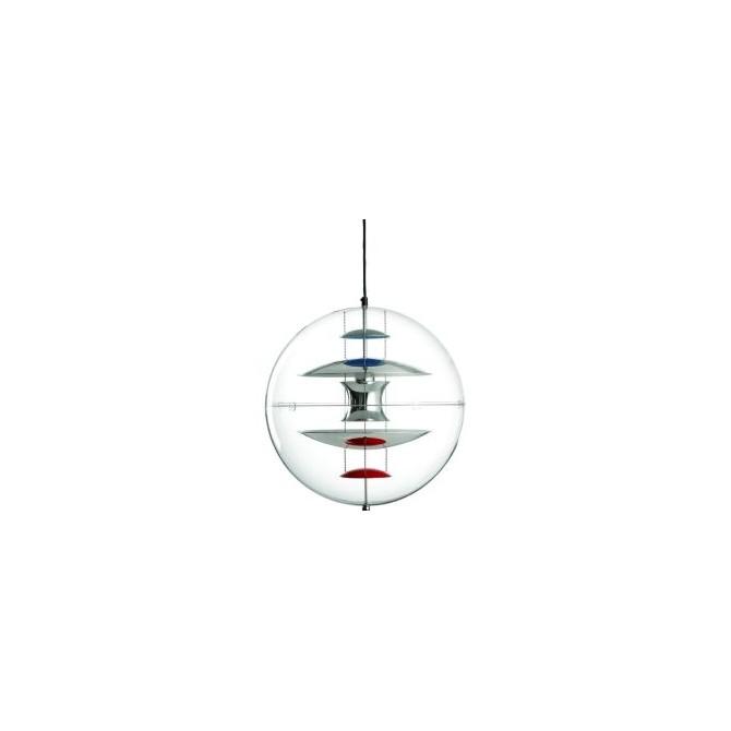 VP Globe Lamp - Verner Panton