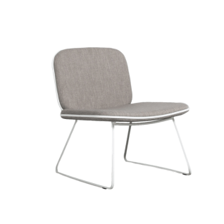 Fabric Armchair - Înet
