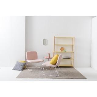 Fabric Armchair - Înet