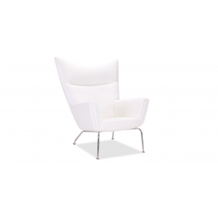 Wing Chair - Hans Wegner inspiration